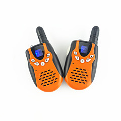 3651 ζεύγος μίνι walkie-talkie UHF επαναφορτιζόμενη ζευγάρι ύπαιθρο οικογένεια της ομάδας του τουρισμού μπορεί να επιλέξει να