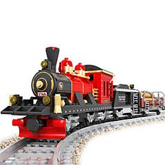 لبيع الهدايا أحجار البناء Train ألعاب