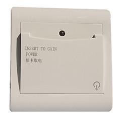 hogy az elektromos kapcsoló kártya