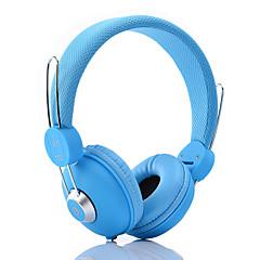 JKR JKR-110 Fejhallgatók (fejpánt)ForMédialejátszó/tablet / Mobiltelefon / SzámítógépWithMikrofonnal / DJ / Hangerő szabályozás / Játszás