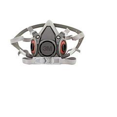 6200 halv-ansigt gasmasker