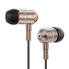 Neutre produit ARTISTE I2 Ecouteurs Intra-AuriculairesForLecteur multimédia/Tablette / Téléphone portable / OrdinateursWithAvec