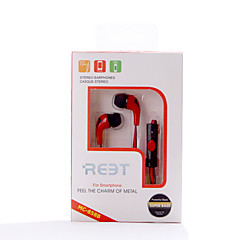 Neutral produkt MC-858 Høretelefoner (Pandebånd)ForMedie Player/Tablet / Mobiltelefon / ComputerWithMed Mikrofon / DJ / Lydstyrke Kontrol