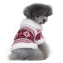 Comfortabele Trui voor honden (XS-XL, verschillende kleuren)