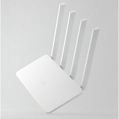 3 c 3 gigabitin langaton reititin WiFi kaksinkertaisen taajuuden älykäs wear neljä antenni seinään nopeammin ja voimakas