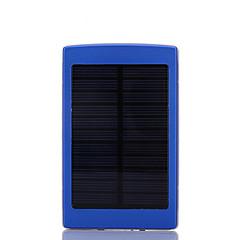 SUNWALK 10000mAh Portable Solar Charger Power Bank Backup External Battery for Mobile Phone