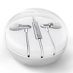 MEIZU Meizu EP-31 Ακουστικά Ψείρες (Μέσα στο Αυτί)ForΚινητό ΤηλέφωνοWithΜε Μικρόφωνο / Έλεγχος Έντασης