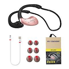 Awei A885BL Wireless Sports Headphone Bluetooth Stereo Music Earphone Handsfree Headset With Mic &NFC