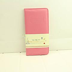 여행 지갑 여권 지갑& ID홀더 방수 휴대용 먼지 방지 여행용 보관함 용 방수 휴대용 먼지 방지 여행용 보관함그린 핑크