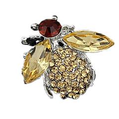 Damskie Broszki sztuczna Diament Biżuteria Ślub Impreza Codzienny Casual