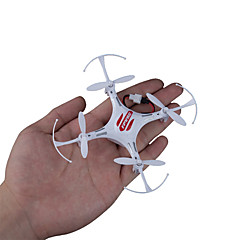 Drone FPV K8MINI 4 Canaux 2 Axes 2.4G Quadrirotor RC FPVQuadrirotor RC / Télécommande / Tournevis / Protections D'Hélices / Chargeur De
