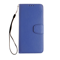 Para o google pixel xl pixel wallet case caso de corpo inteiro cor sólida hard pu leather