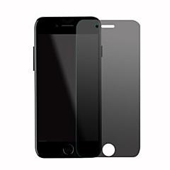 zxd 0.3mm 2.5d 9h anti peeping adatvédelmi képernyő védő fólia iPhone 7 plusz 5,5 inches kiskereskedelmi csomag