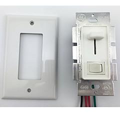 nekünk szabályozó panel fényerő szabályzóval tolókapcsoló dimmer