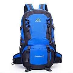 40 L Bisiklet Sırt Çantası Seyahat Duffel sırt çantası Sırt Çantası PaketleriTırmanma Serbest Sporlar Bisiklete biniciliği/Bisiklet