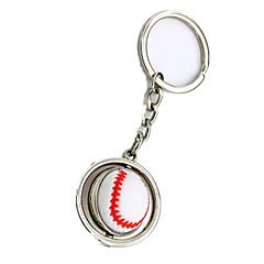 Avainketju Baseball Metalli Poikien Tyttöjen