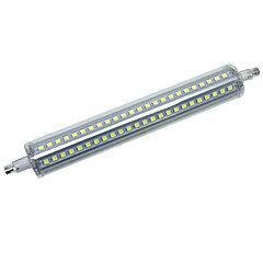 R7S 189mm 144x 2835SMD 15W Warm White / Cool White 1100LM 360Beam Horizontal Plug Lights  Flood Light AC85-265V