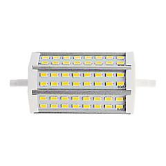 15W R7S LED-strålkastare T 48 SMD 5730 1400 lm Varmvit / Kallvit V 1 st
