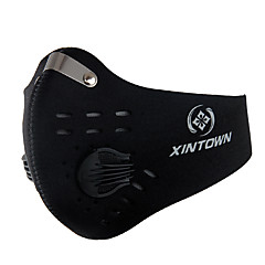 XINTOWN® Fietsen/Wielrennen Face Mask Waterdicht / Ademend / Winddicht / Antistatisch / Vermindert schuren / Comfortabel Nylon / Tactel