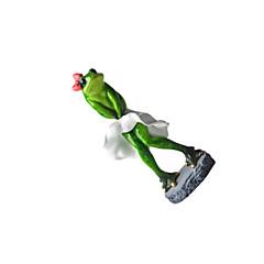 οθόνη Μοντέλο Μοντελισμός & Κατασκευές Παιχνίδια Πρωτότυπες Βάτραχος σιλικόνη Γκρι Για αγόρια Για κορίτσια