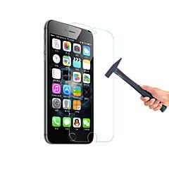2kpl kuuma myynti laatu karkaistua lasia elokuva näytön suojakalvo Apple iPhone 6s / 6