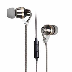 ουδέτερη Προϊόν GS-C7 Ακουστικά Ψείρες (Μέσα στο Κανάλι Αυτιού)ForMedia Player/Tablet / Κινητό Τηλέφωνο / ΥπολογιστήςWithΜε Μικρόφωνο /