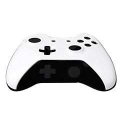 Game Controller Shell Case Housing for Xbox One - White A-2