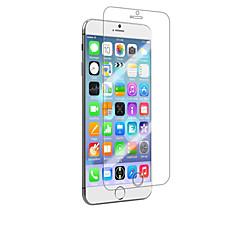 4 stuks matte anti-fingerprint voor screen protector voor iPhone 6s / 6