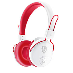 OVLENG V8-2 Słuchawki (z pałąkie na głowę)ForOdtwarzacz multimedialny / tablet Telefon komórkowy KomputerWithz mikrofonem DJ Regulacja