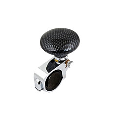 Steering Wheel Aid Knob Round Spinner Handle for Auto Car