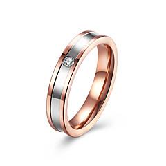 New Designed Classic Men Women Titanium Ring TGR153  Fashion Popular Ring