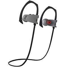 neutral Produkt Q9 Hörlurar (öronsnäcka)ForMediaspelare/Tablett Mobiltelefon DatorWithmikrofon DJ Volymkontroll FM Radio Spel Sport
