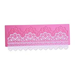 Cake Border Decoration Lace Mat  LFM-33