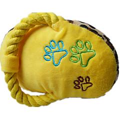 고양이 장난감 강아지 장난감 반려동물 장난감 씹는 장난감 엘라스틱 면