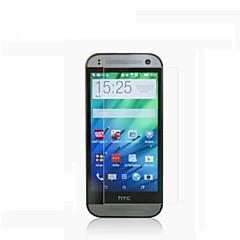 nagy átláthatóság HD LCD képernyővédő fólia HTC One mini 2 (3 db)