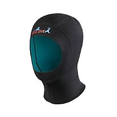 BlueDive® Gyermek Uniszex 1mm Búvárcsuklyák Melegen tartani Gyors szárítás Varrat nélküli Fényvédő Nejlon Neoprén BúvárruhaVízhőbuvárruha