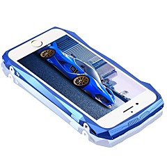 Για Ανθεκτική σε πτώσεις tok Πίσω Κάλυμμα tok Γραμμές / Κύματα Σκληρή Ανθρακονήματα για AppleiPhone 7 Plus iPhone 7 iPhone 6s Plus/6 Plus