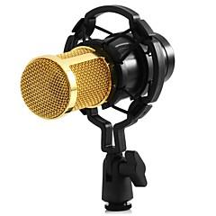 Kablolu-Kuğu Boynu Mikrofon-Bilgisayar MikrofonuWith3.5mm