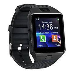 m1x ενιαία παρακολούθηση sim έξυπνο ρολόι κινητό τηλέφωνο με κάμερα / dialer / ύπνος / καθιστική / υπενθυμίσω