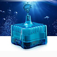 Akvarier Filre Filter Medie Ugiftig og smagfri Plastik