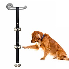Katt Hund Träning Uppförande hjälpmedel anti Bark Vikbar Ledigt/vardag Röd Svart Blå Nylon