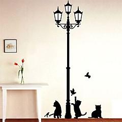 애니멀 패션 레져 벽 스티커 플레인 월스티커 데코레이티브 월 스티커,비닐 자료 홈 장식 벽 데칼