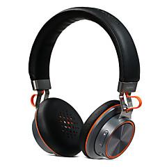 Neutre produit 195HB Casque sans filForLecteur multimédia/Tablette Téléphone portable OrdinateursWithAvec Microphone DJ Règlage de volume