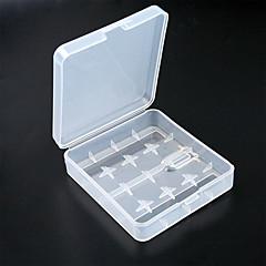 Batterijhoesje Lumens Modus 18650 Waterbestendig Gemakkelijk draagbaar Kamperen/wandelen/grotten verkennen Dagelijks gebruik