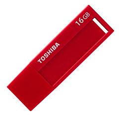 Toshiba serii standardowy błysk 64g czerwony USB3.0