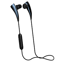 New Bluetooth 4.1 Wireless Sport Headphones Gym Exercise Bluetooth Headsets with Microphone