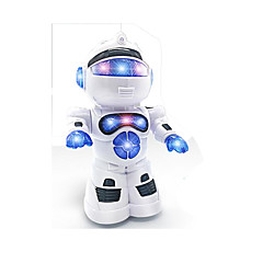 Robot AM Plastique Les Electronics Kids
