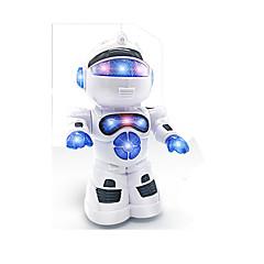 Robot AM Plastique Les Electronics Kids