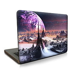 MacBook Air 11 13 / pro13 15 / ammattilainen retina13 15 / macbook12 avaruudessa kuvatun omena kannettavan tapauksessa