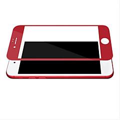 til Apple iPhone 7 nillkin 3d røre anti brudsikkert side fuld skærm hærdet film